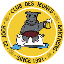 Club des Jeunes Bartreng